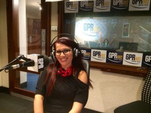On 6PR with Jon Lewis