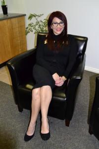 Deisy Amorin-Woods Relationship Therapist
