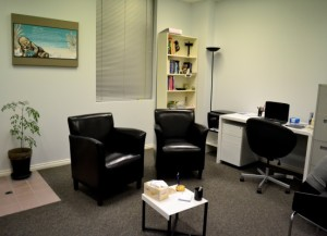 Counselling office